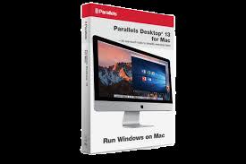 Parallels Desktop Pro 13 for Mac 1 year