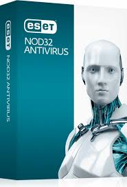 ESET NOD32® Antivirus 1 PC / 3YR