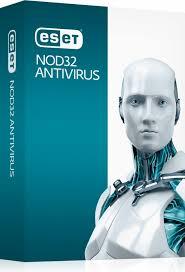 ESET NOD32® Antivirus 4 PC / 3YR