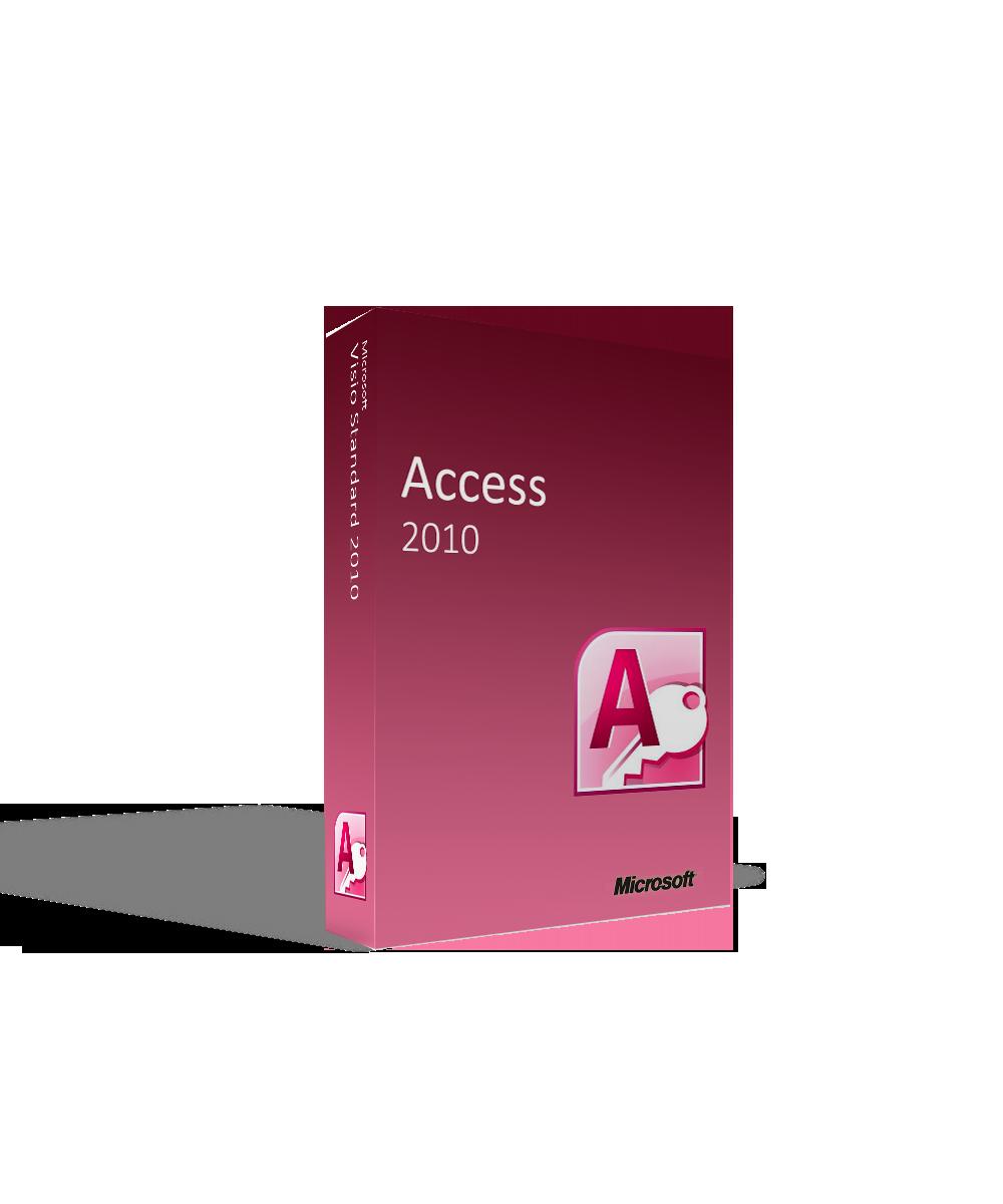 Microsoft Access 2010 Open License
