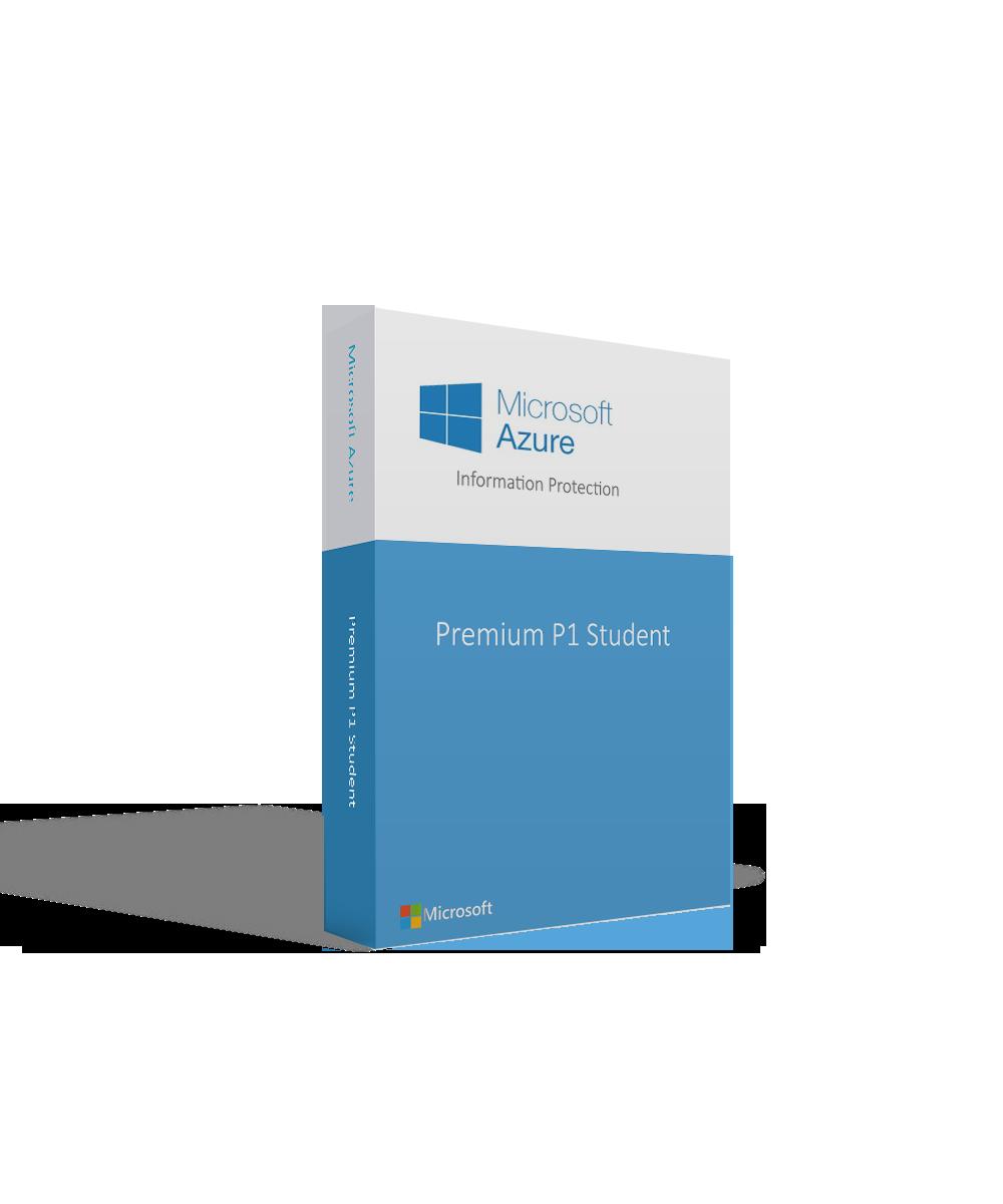 Microsoft Azure Information Protection Premium P1 Student