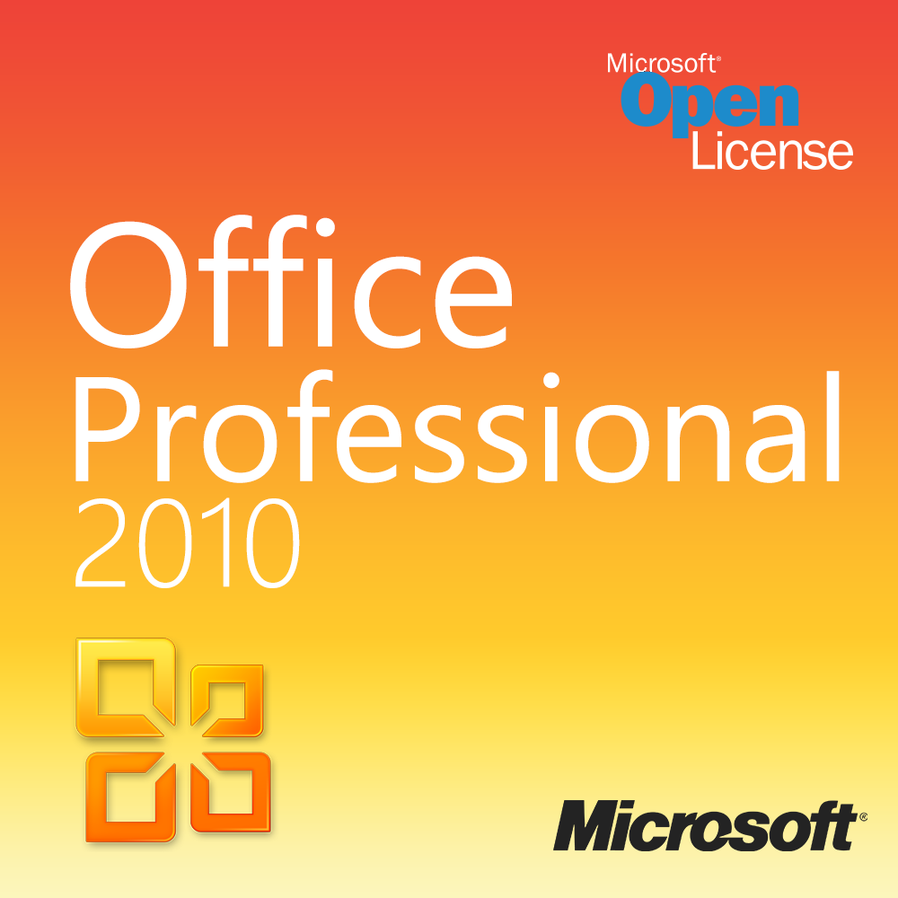 Cheap Office 2010 Professional Plus