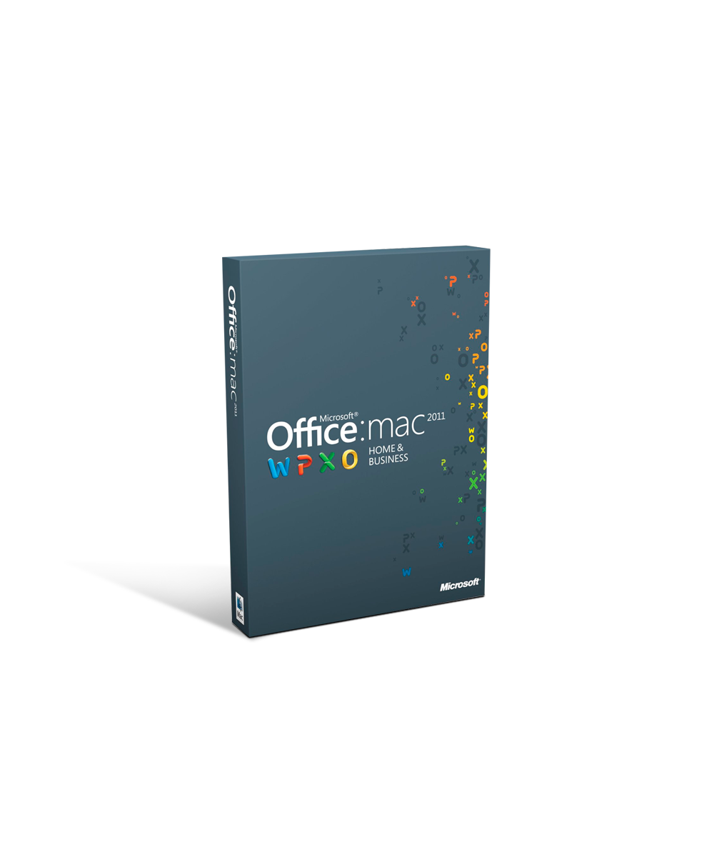 Microsoft Office 2011 Home and Business International Version for Mac Download