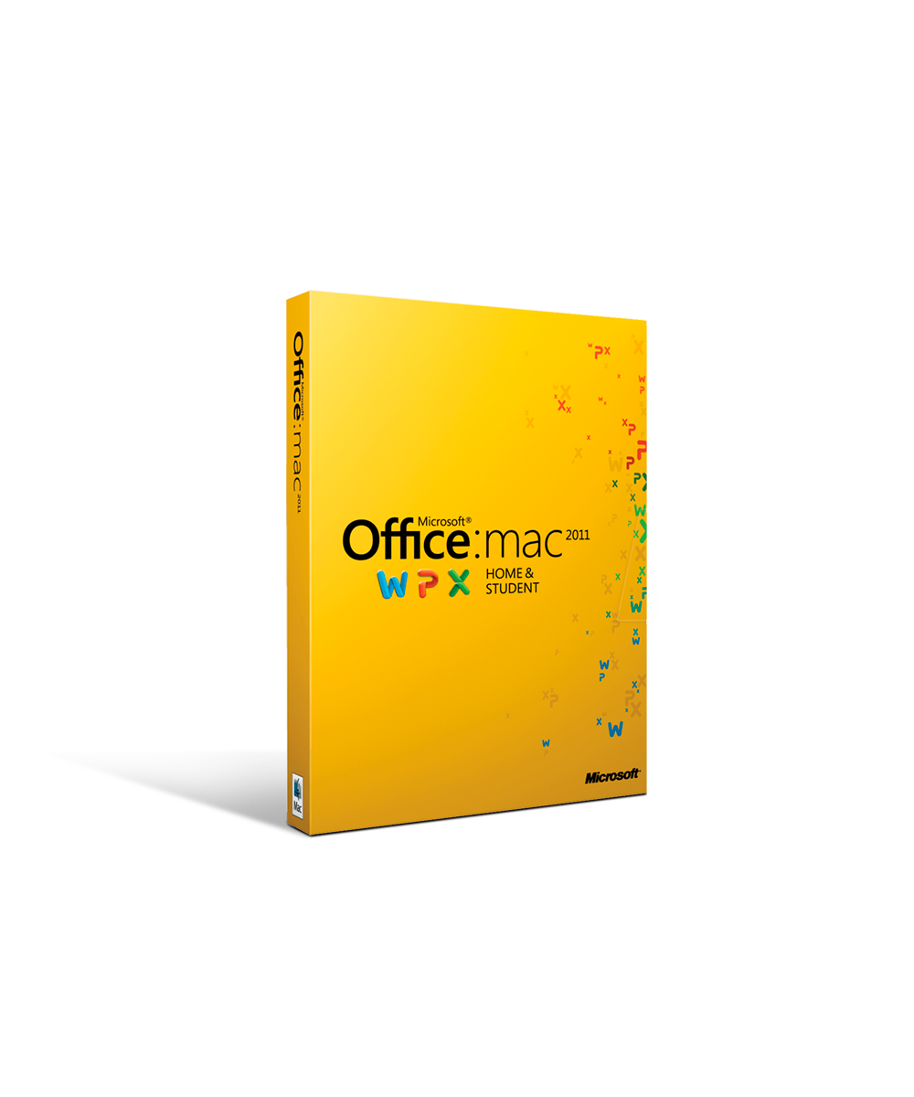 Microsoft Office 2011 Home and Student Version for Mac Download