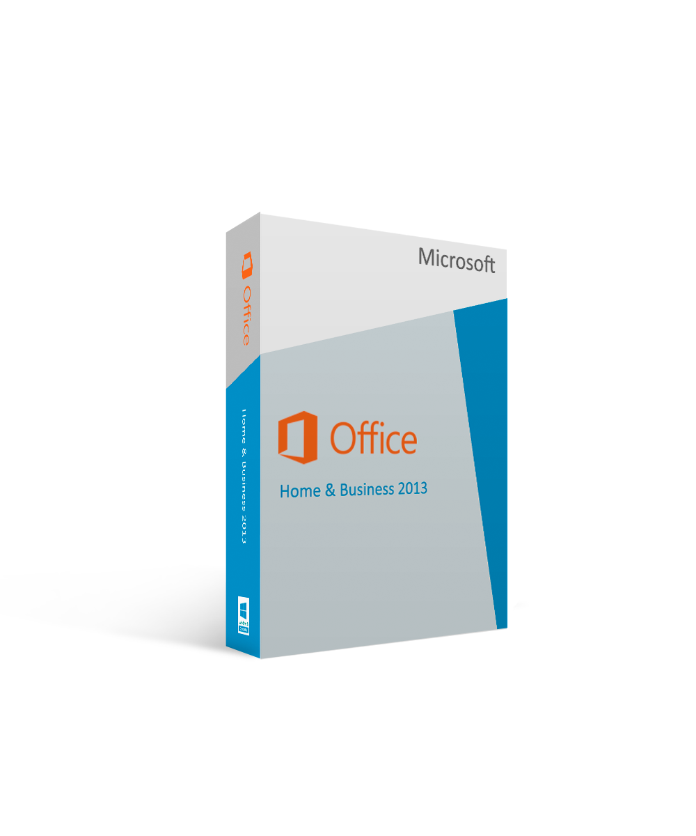 Microsoft Office 2013 Home and Business Instant Download