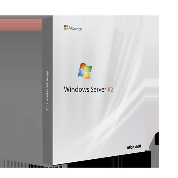 Microsoft Server 2008 R2 RDS 5 User Cal Same Day Delivery RDS Sameday