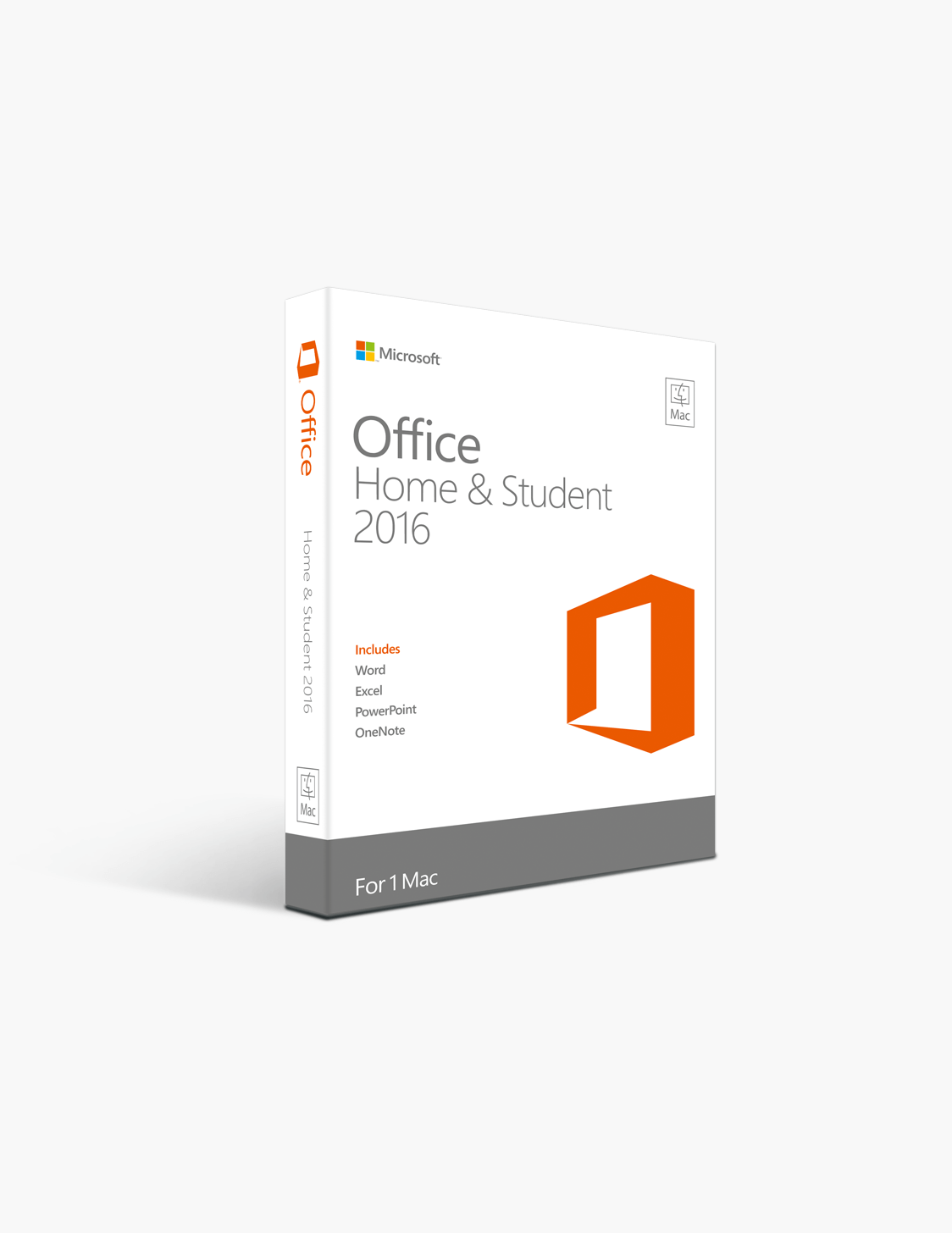 Microsoft Office 2016 Home and Student Version for Mac Download