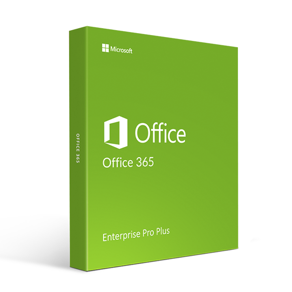 Microsoft Office 365 Enterprise Pro Plus E5  (Yearly)