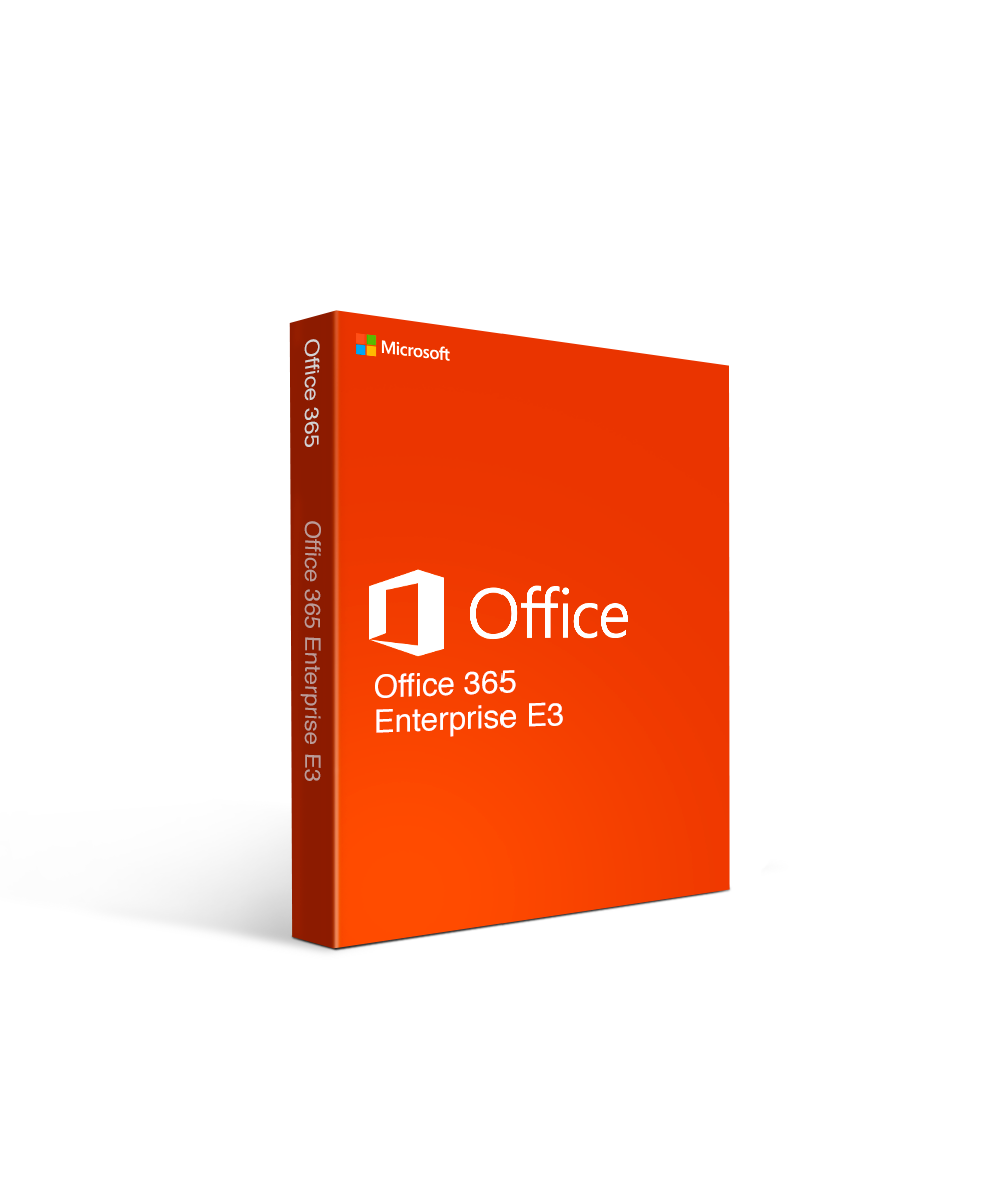 Office 365 Enterprise E3 (Monthly)