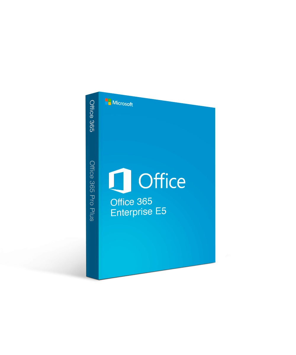 Office 365 Enterprise E5 (Yearly)