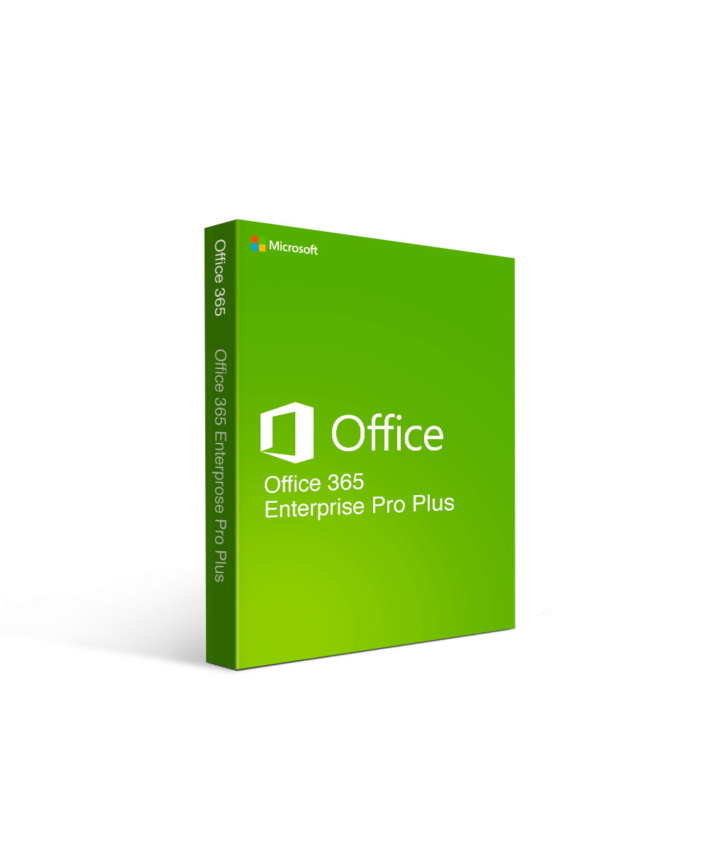 Microsoft Office 365 Enterprise Pro Plus Yearly Subscription