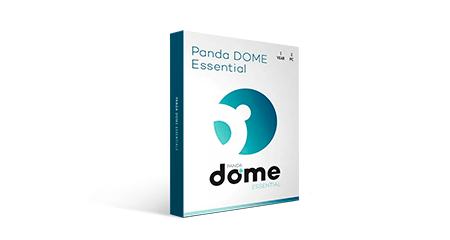 Panda Dome Essential 2 PC 1 Year