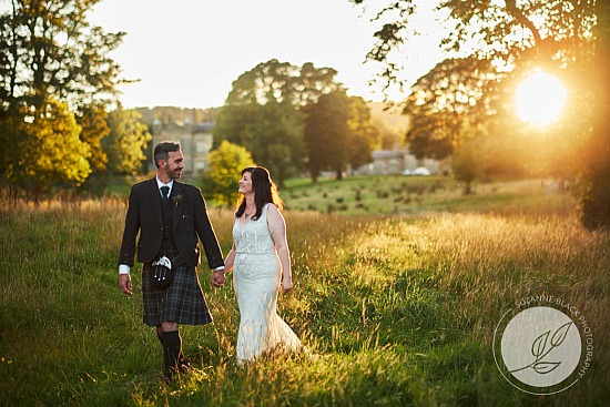 Roddy and Paula | Wedding at Falkland Estate