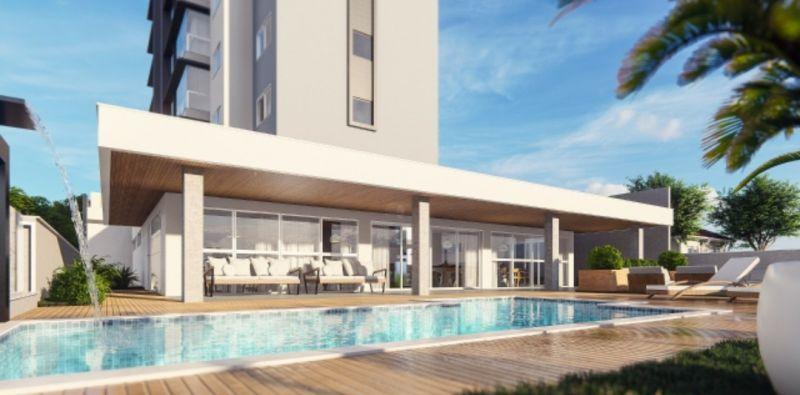 Lançamento-Apartamento no Centro de Timbó