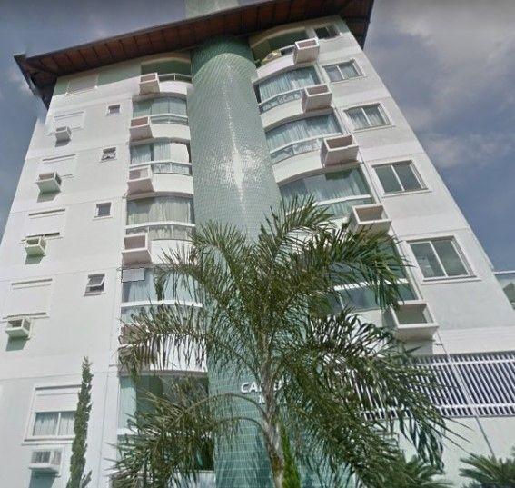 Apartamento em Blumenau. Excelente localização, próximo da Unimed e Supermercado Giassi