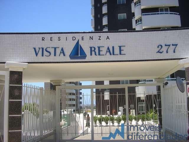 VISTA REALE - 03 SUÍTES - PATAMARES