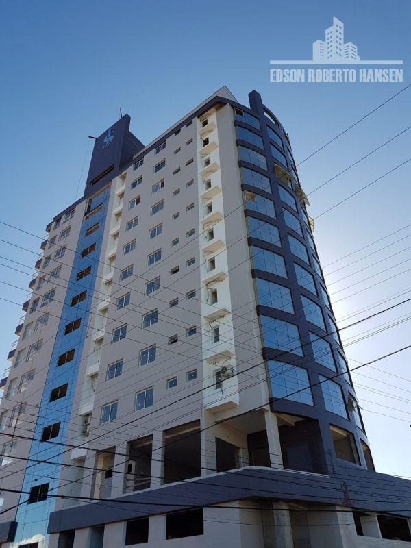 Apartamento à venda  no Itajuba - Barra Velha, SC. Imóveis