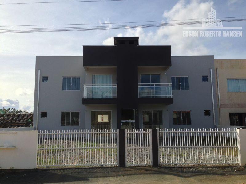 Apartamento à venda  no São Cristóvão - Barra Velha, SC. Imóveis