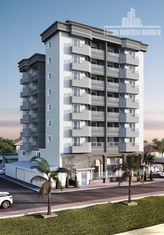 Apartamento à venda  no Tabuleiro - Barra Velha, SC. Imóveis