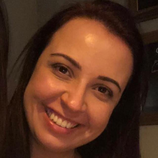 Proprietária Daniela Veronica Pruner