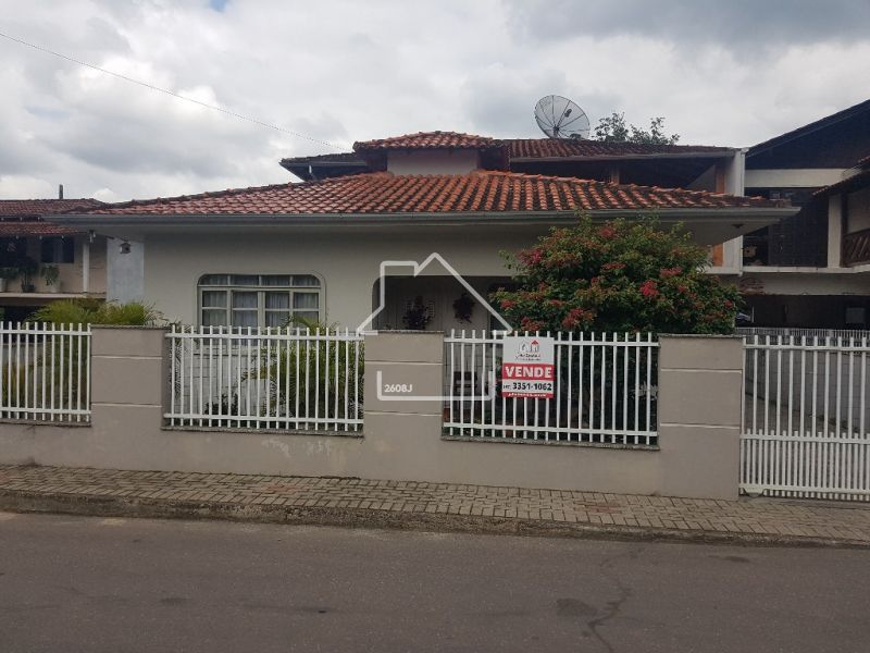 Casa 3 Quartos- Águas Claras