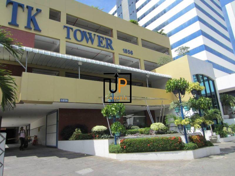 Sala Comercial para Locação na Magahães Neto