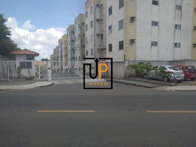 Apartamento 2 quartos à Venda em Cajazeiras