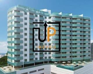 Apartamentos à Venda 1 quarto e sala, 02 quartos e Cobertura em Ondina