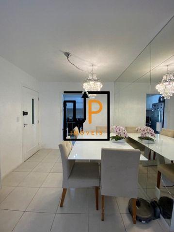 Apartamento à Venda 3 quartos em Itapuã