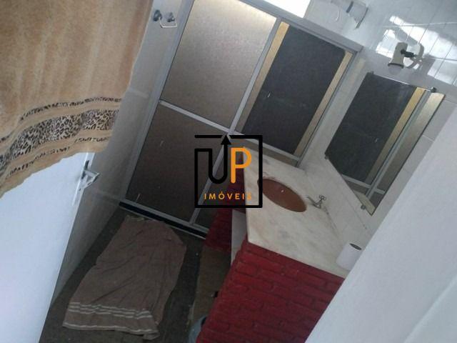 Apartamento 1 quarto e sala para locação no Candeal
