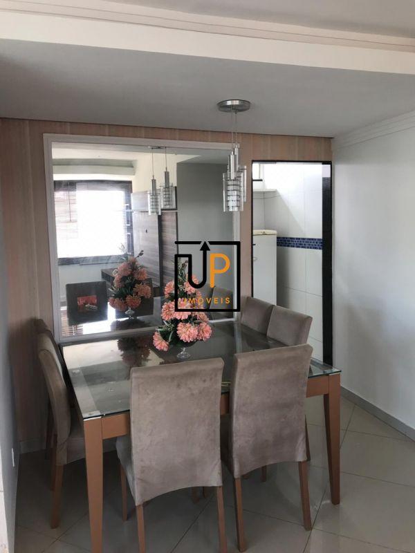 Casa 2 quartos para locação no Garcia