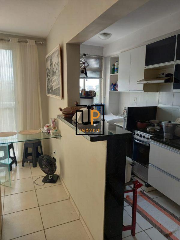 Apartamento 2 quartos para locação no Caji