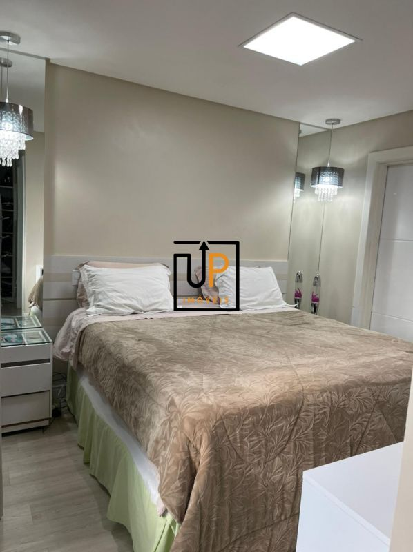 Vende-se Apartamento no Alphaville I