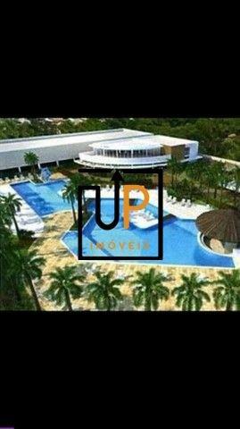 Apartamento à Venda com 3 Quartos Vista mar Panorâmica em Colina de Piatã