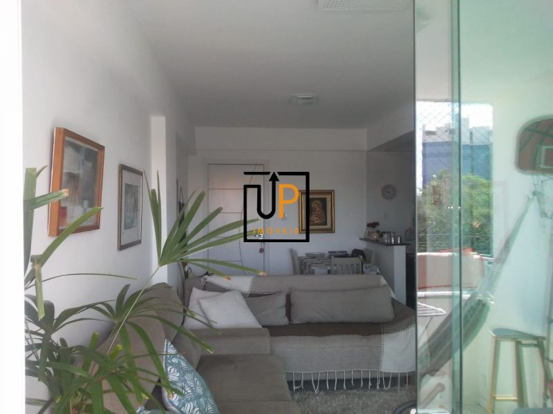 Apartamento lindo e moderno à venda em Piatã