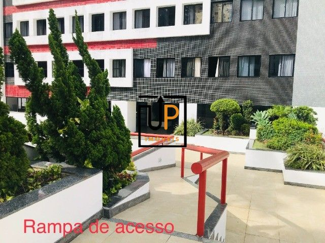 Apartamento de 2 quartos  sendo suite co dependencia competa para locação no Caminho das Árvores