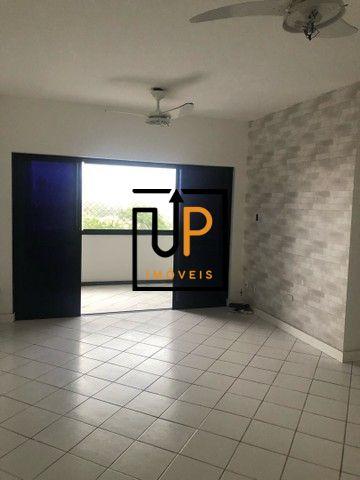 Apartamento 4 quartos para locação no  STIEP com infra estrutura