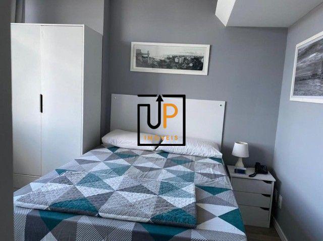Apartamento 1 quarto mobiliado na Vitória