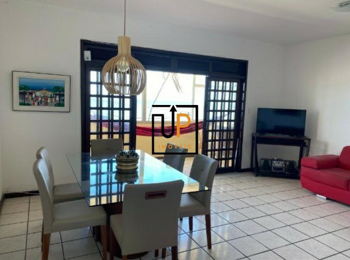 Apartamento 3 quartos Locação temporada na Pituba. Lindamente Mobiliado! Vista Mar!