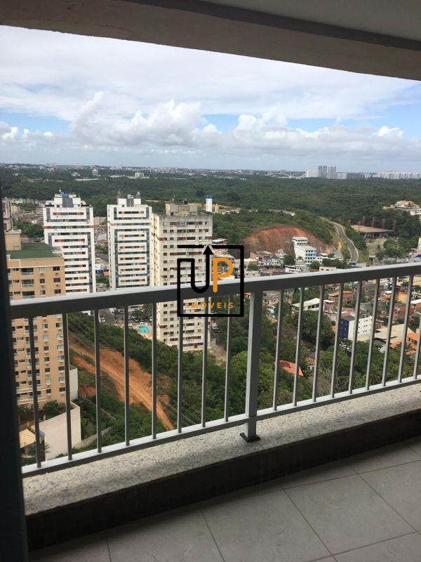 Apartamento 3 quartos à Venda no Imbuí