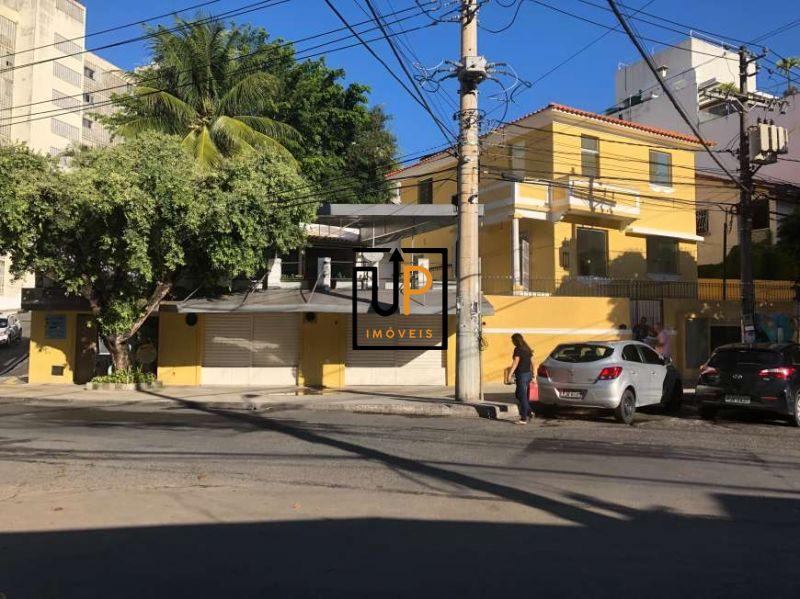 Casa 4 Quartos à Venda na Barra
