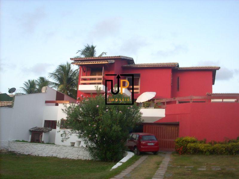 Casa à Venda ou Locação no Farol de Itapuã
