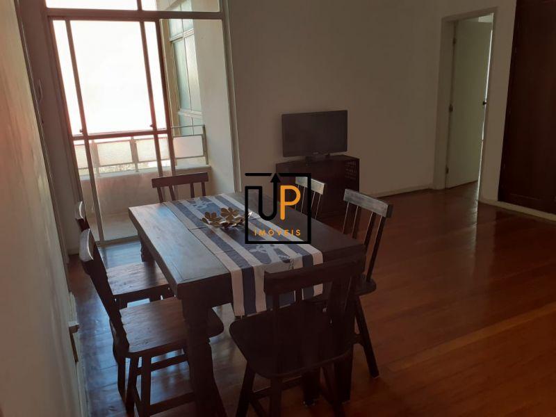 Apartamento 3 quartos para locação na Barra