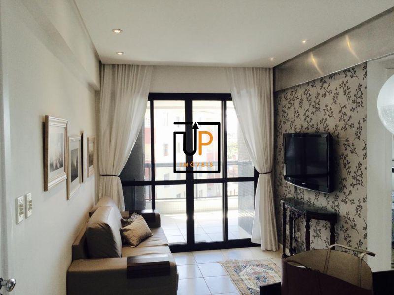 Apartamento 2 quartos mobiliado para locação na Boca do Rio