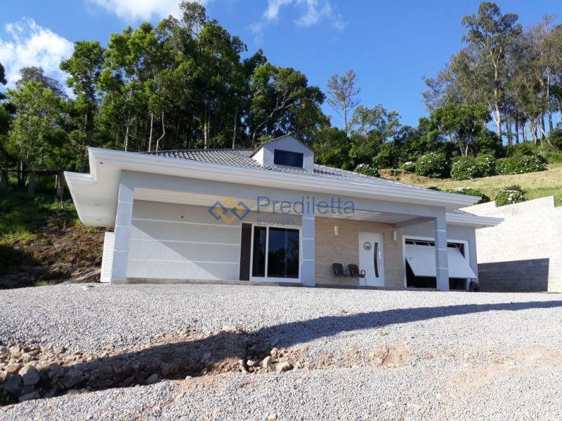 Casa para venda em Garibaldi/RS