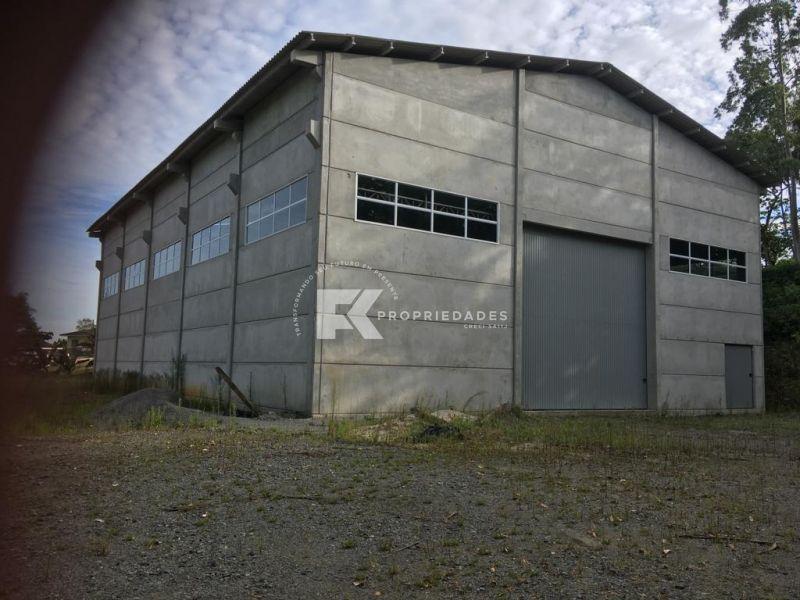 Pavilhão/galpão/depósito à venda  no Itinga - Joinville, SC. Imóveis