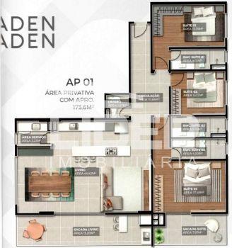 Residencial Baden Baden