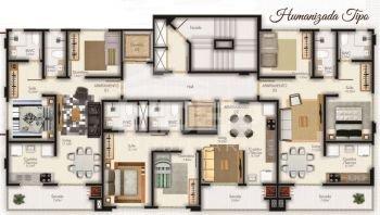 Residencial Casa Branca