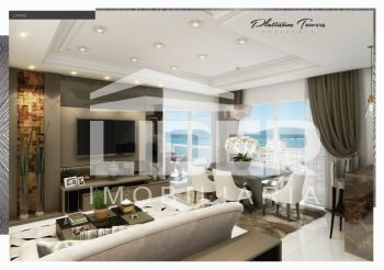 Platinum Towers Residence
