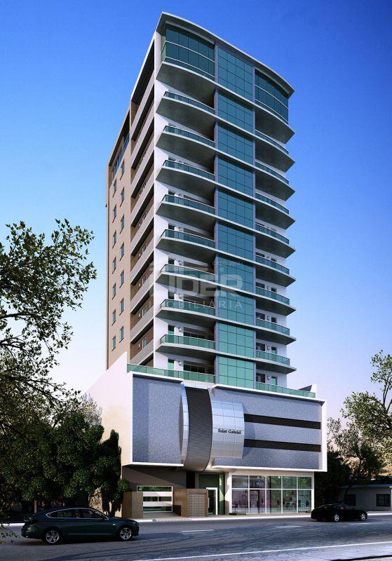 Apartamento com 134m² privativos com 03 Suítes em Itapema
